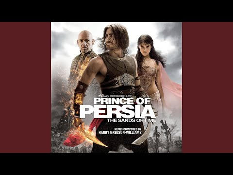 Trusting Nizam From Prince Of Persia The Sands Of Time Score Youtube
