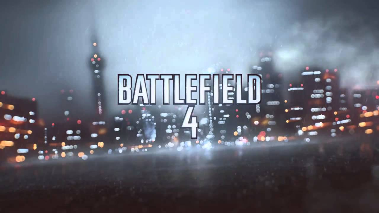 Battlefield 4 - Official Main Theme  Extended