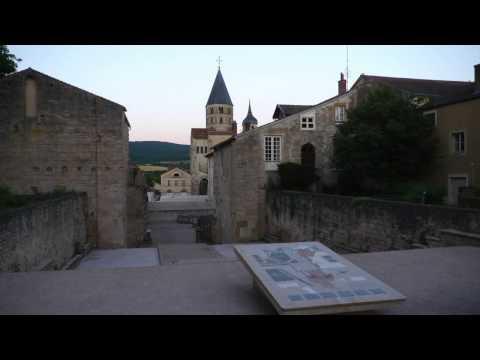 Cluny Abbey