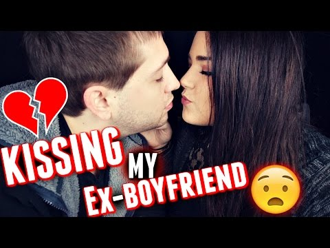 my ex boyfriend is dating someone else and i want him back