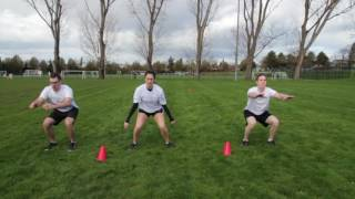acl injury prevention warm up exercises