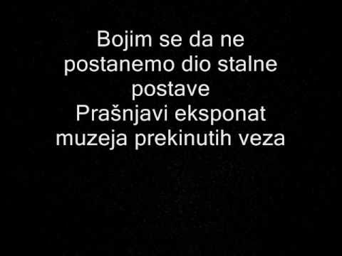 Vatra feat. Damir Urban - Tremolo lyrics