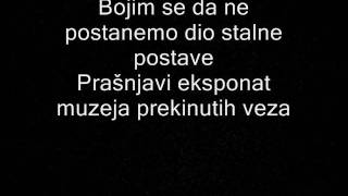 Vatra feat. Damir Urban - Tremolo lyrics