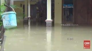 Banjir Sampang Semakin Parah