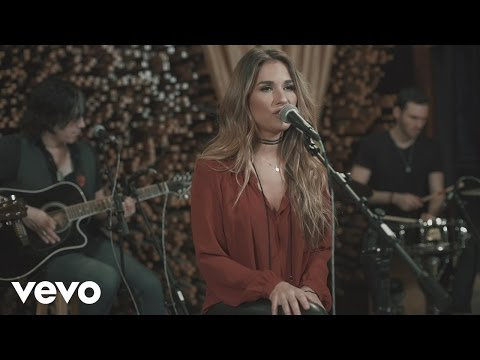 Jessie James Decker - Girl On the Coast (Live from Blackbird Studios on the Honda Stage)