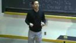 Lec 20 | MIT 5.112 Principles of Chemical Science, Fall 2005