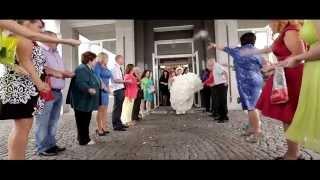 Свадебное видео. Обучение у профи: