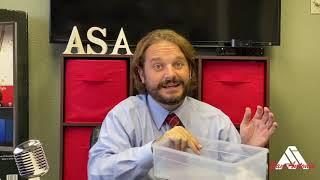 ASA Association Updates 7-24-2020