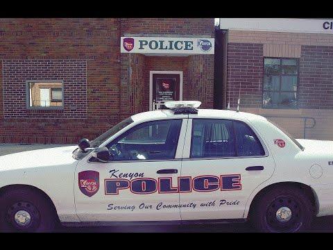 Policing In Kenyon Minnesota