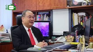 【心視台】香港泌尿科專科醫生 葉維晉醫生爲你講解每個男人一生人只可做3000次射精?