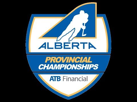 Pity, that Alberta midget provincials words... super