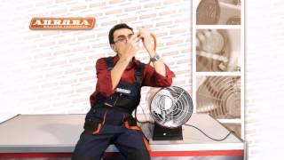 видео Продажа дизельных тепловых пушек для складских помещений