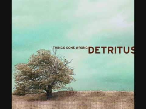 Detritus - Left Behind