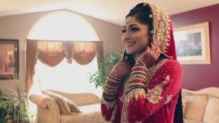 Noreen + Raihan || Cinematic Wedding Highlights HD || Big AL Studios Toronto