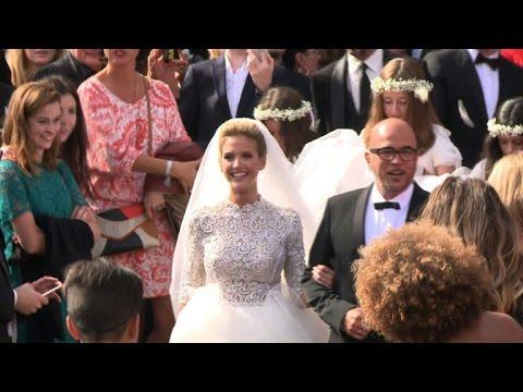 Le Chanteur Pascal Obispo S'est Marié Au Cap Ferret
