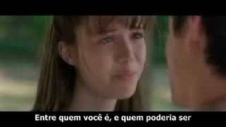 A Walk To Remember Switchfoot - Dare You To Move  (Tradução)