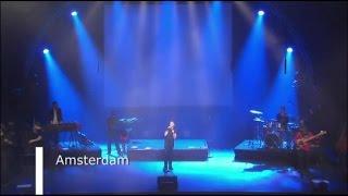 """I Muvrini - Amsterdam (Extrait du DVD """"Imaginà Live !"""" au Silo à Marseille en 2013)"""