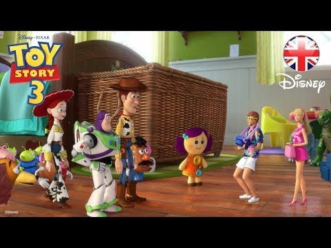 'Toy Story 4' embarks on an adventure to save a new character