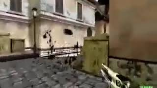 Counter Strike Deagle Show [ 5 kill ]