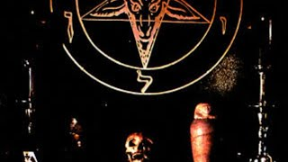 DEVIL WORSHIP Exposing Satan's Underground