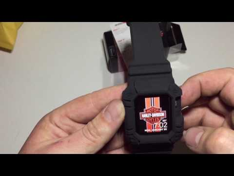 Rhino Band Apple Watch Series 2  Review