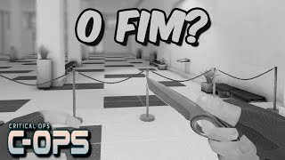 CRITICAL OPS NO PC VAI ACABAR