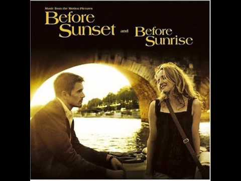Before Sunset and Before Sunrise (Music from the Motion Pict