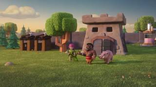 clash of clans full movie 2017