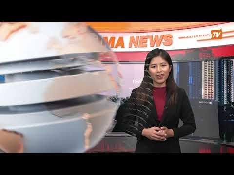 Mizzima TV Updates
