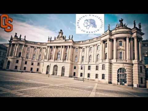 Top 5 Universities in Germany 2017. Online School