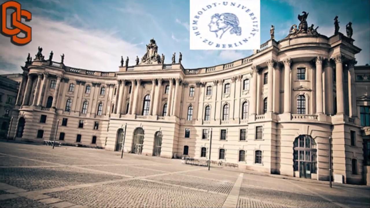 Universities Germany