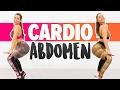 CARDIO INTENSO ADELGAZAR RÁPIDO + MARCAR ABDOMINALES |  Belly Fat Loss