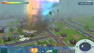 Prueba-Tornado Jokey