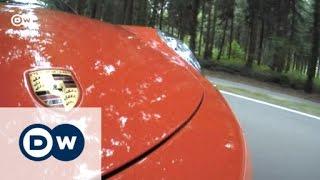 بورش 911 Targa | عالم السرعة