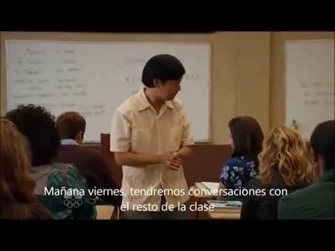 """Señor Chang """"el tigre chino"""" (subtitulado)"""