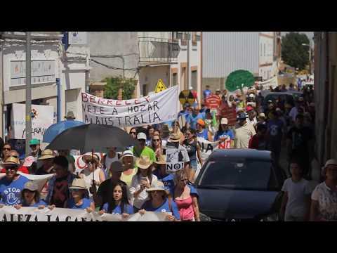 Salamanca Project Berkeley