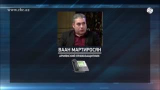 Киевский депутат Шахарьянц отказался от своих слов под давлением