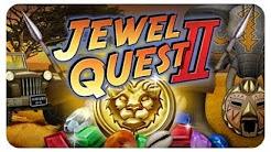 Jewel Quest 2 Gameplay