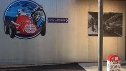 En visite au Musée du Circuit du Comminges