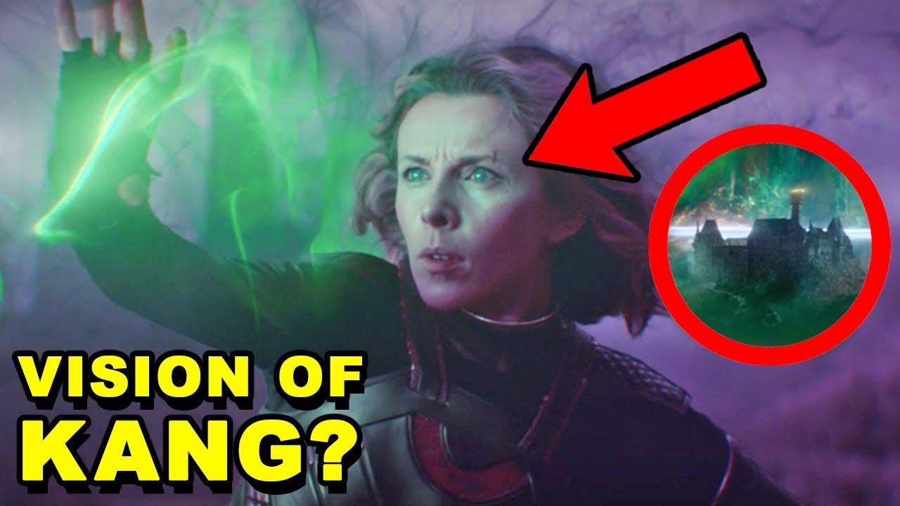 Download Loki Episode 5 Breakdown & Ending Explained! Kang's Castle? EVIL KING LOKI?