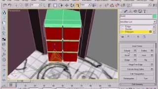 Урок 2. Макс для архитекторов