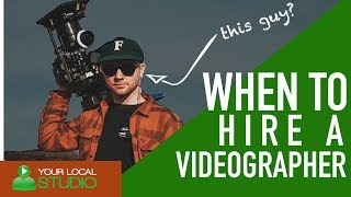 How to Hire a Videographer (+ What to look for!) | Ep 7
