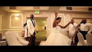 Download Video Sheena + Kunle // Nigerian Wedding MP3 3GP MP4