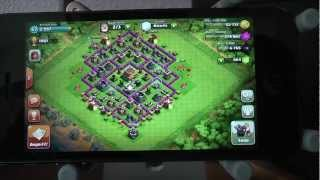 Clash of Clans: Angriffstipps