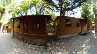 Sistemazione - Camping Internazionale Firenze a Impruneta, Firenze, in Toscana - Video 360