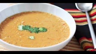 Суп из чечевицы и риса!!!ООочень вкусный и сытный суп!