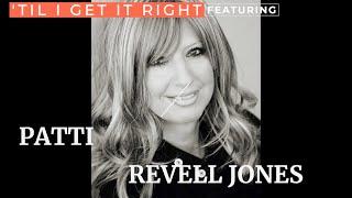 Patti Revell -