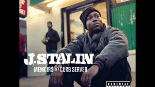 J. Stalin Ft. Mayback - Curb Servin