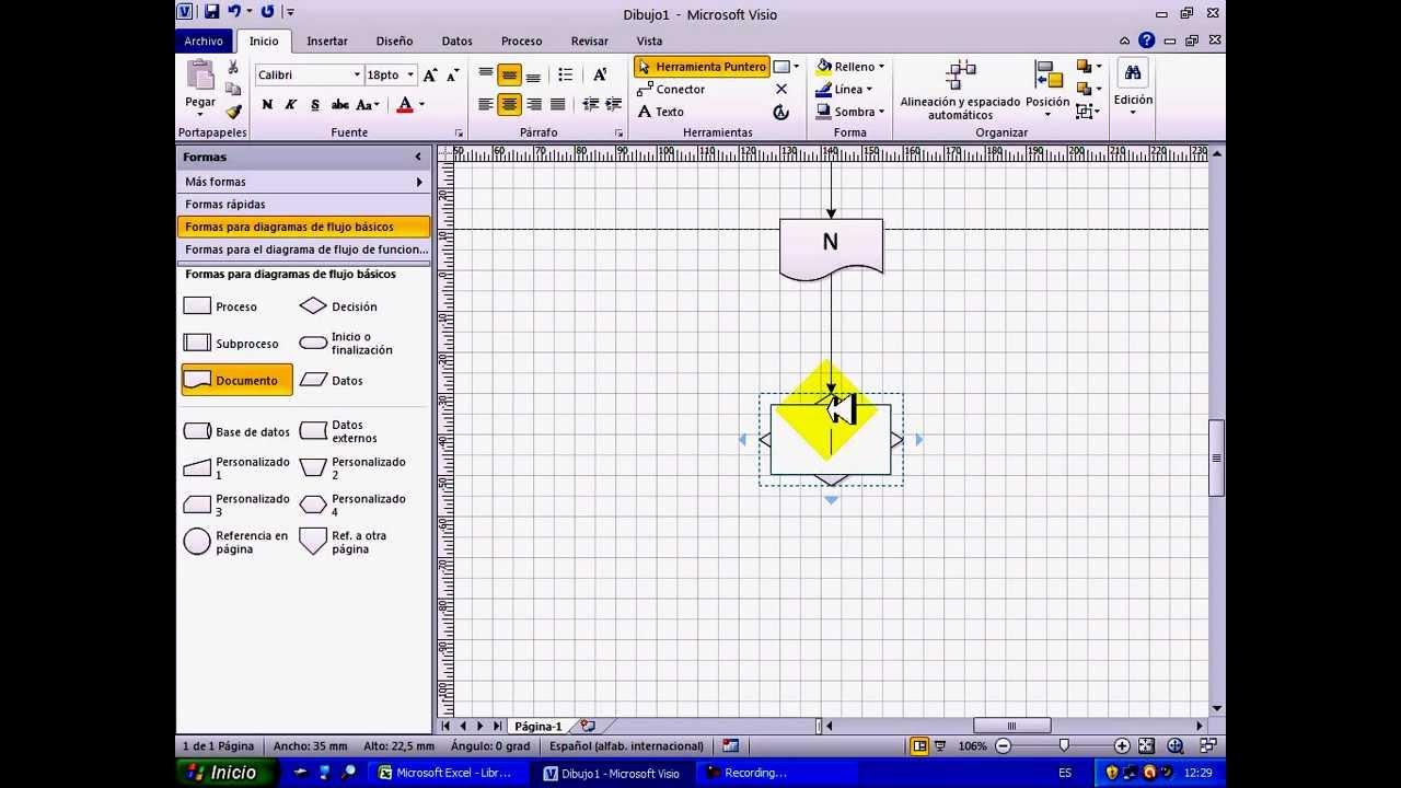 Diagrama de flujoejemplo descargar microsoft visio 2010 espaol diagrama de flujoejemplo descargar microsoft visio 2010 espaol full ccuart Choice Image