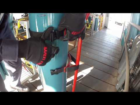 BOC - How To Move Gas Cylinders Safely